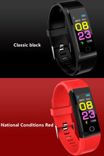 Load image into Gallery viewer, Fitness Waterproof Sport Smart Watch
