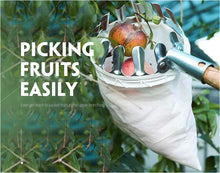 Load image into Gallery viewer, FruitPicker ™ Metal Advanced Fruit Picker Tool