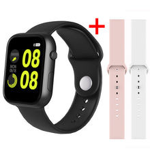 Load image into Gallery viewer, Unisex Different Color´s Choice Smartwatch