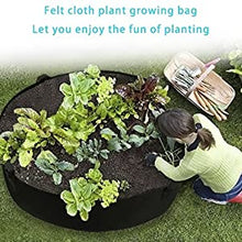Load image into Gallery viewer, Outdoor Indoor Garden Planting Bag