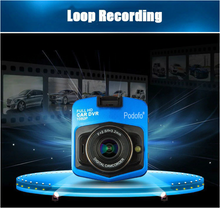 Load image into Gallery viewer, Car DVR Dashcam