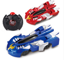 Load image into Gallery viewer, Wall Car Racing Toy