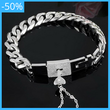 Load image into Gallery viewer, Luxury Concentric Interlocking Couple Lover´s Bracelet