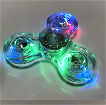 Load image into Gallery viewer, Luminous Fidget Spinner