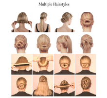 Load image into Gallery viewer, Multiple Hair Styles Tools