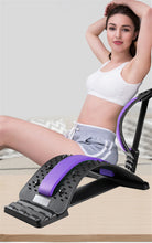 Load image into Gallery viewer, Magic Back Stretcher Massager