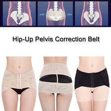 Load image into Gallery viewer, Hip-Up Pelvis Correction Belt