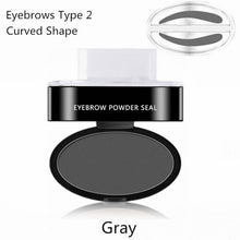 Load image into Gallery viewer, Professional Waterproof Eyebrow Stamps + FREE Straight Handle