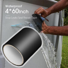 Load image into Gallery viewer, Rubberized Durable Strong Waterproof Tape