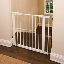 Load image into Gallery viewer, Dog or Baby Safety Isolating Door or Stair Gate Fence Extension