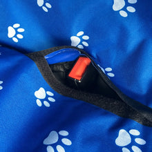 Load image into Gallery viewer, Waterproof Rear Back Pet Dog Car Seat Cover Mats Hammock Protector