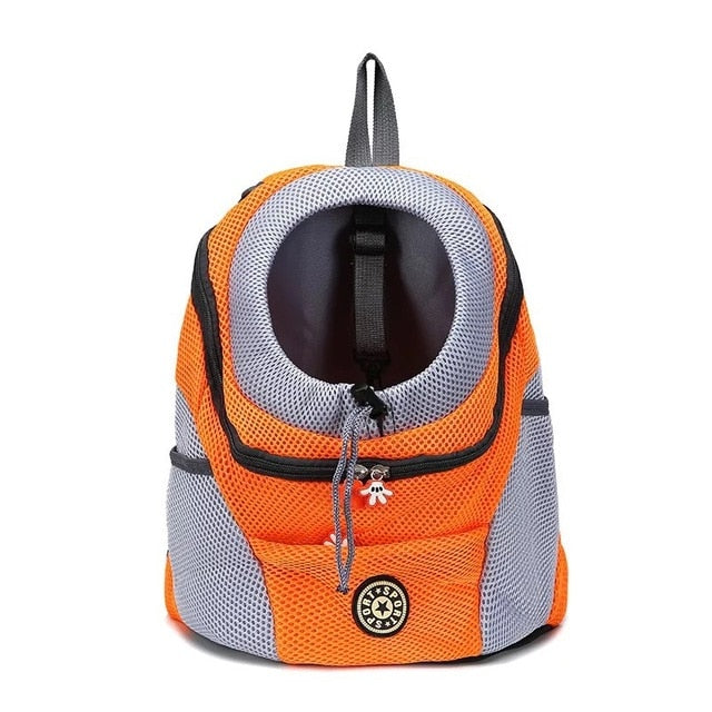 Pet Carrier for Small Cats and Dogs Transport Carrying Backpack