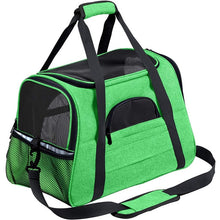 Load image into Gallery viewer, High Quality & Strong Pet Safety Carrying Bag