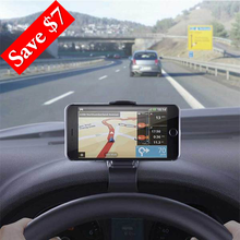 Load image into Gallery viewer, Adjustable Car Phone Holder