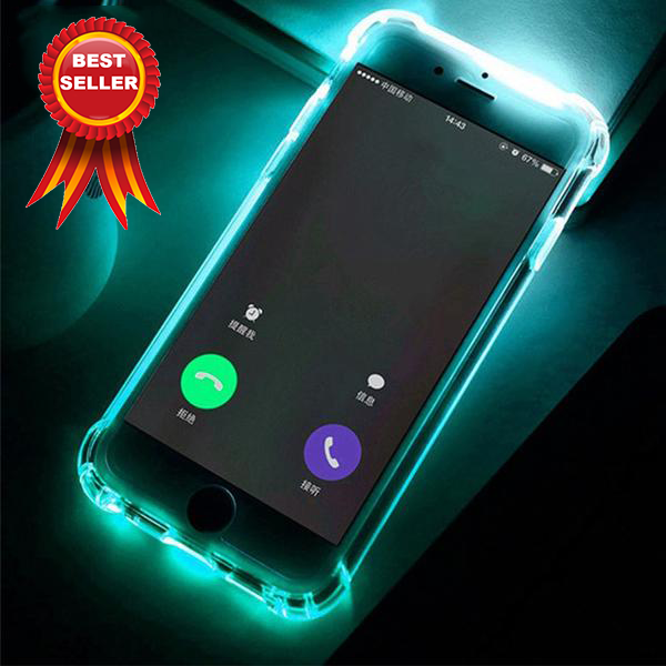 Flash Light Phone Cover