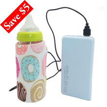 Load image into Gallery viewer, USB Milk Water Warmer