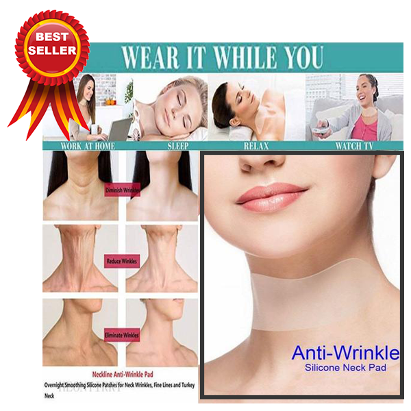 Face Chest Wrinkle Remover