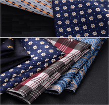 Load image into Gallery viewer, Luxury Men´s Scarf