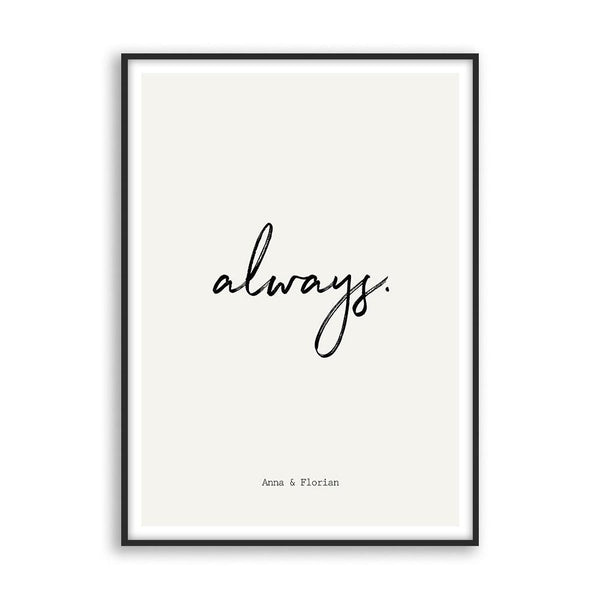 Always - Poster