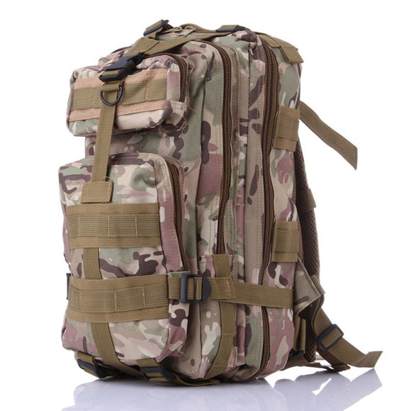 Hiking Backpack Portable Bag