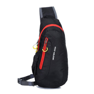 Travel Hiking Backpack Package