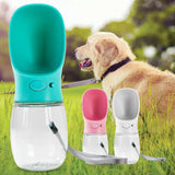Portable Dog Water Bottle Cup