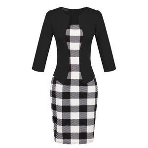 Spring Dress Women Clothing