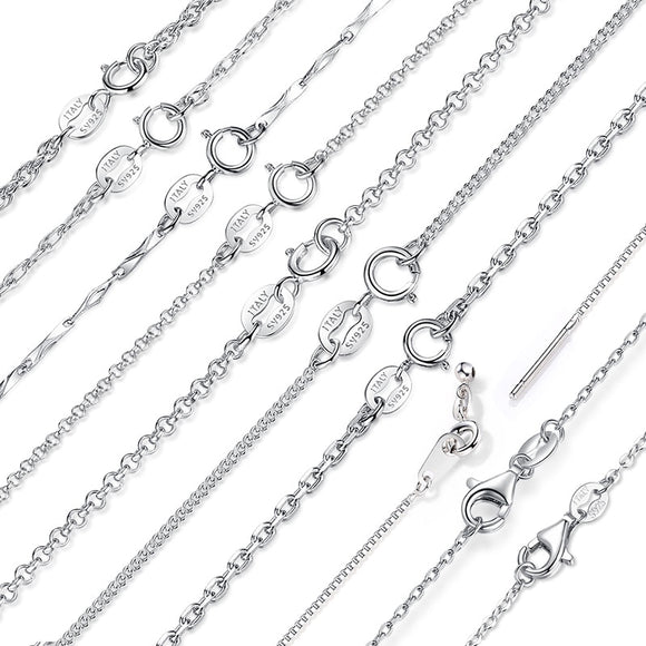 Necklace Chain Fashion Jewelry