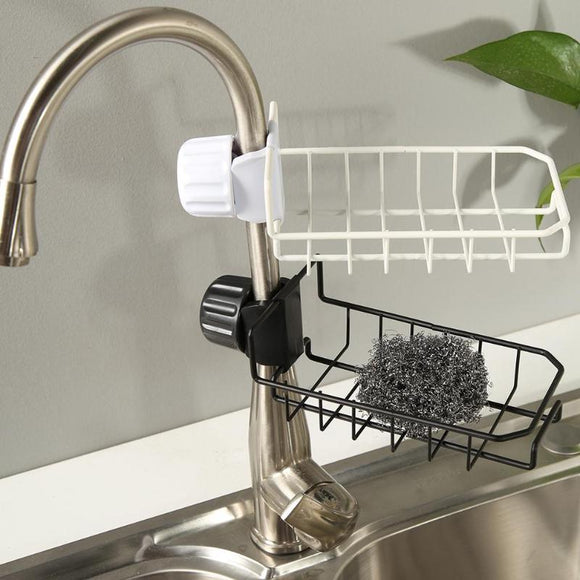 Sink Hanging Clip Shelf
