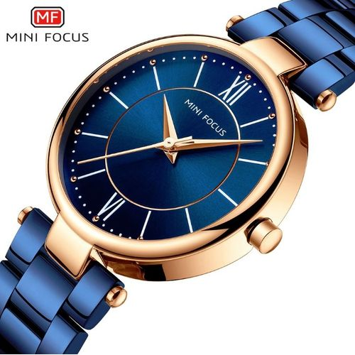 Mini Focus Women's Strap Wrist Watch