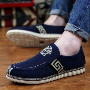 EMBROIDERED S1 BLUE