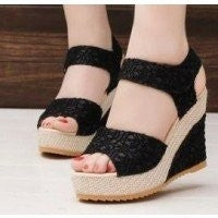 .VELCRO WEDGE