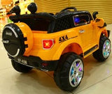 KIDS' RECHARGEABLE CAR