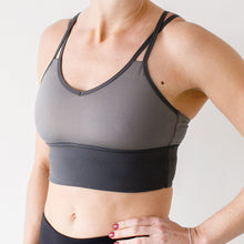 Load image into Gallery viewer, Simplicity Sports Bra