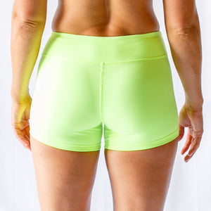 Renewed Vigor Booty Shorts