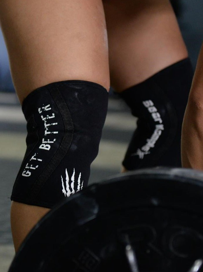 Knee Sleeves - Black