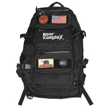 Load image into Gallery viewer, Military Backpack