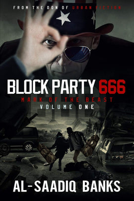 Block Party 666