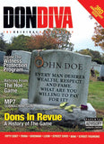 Don Diva Issue 12 (Digital Only)