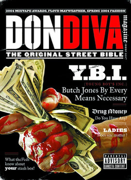 Don Diva Issue 17