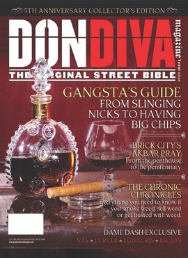 Don Diva Issue 20 (Digital Only)