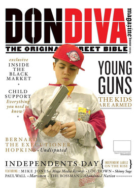 Don Diva Issue 21
