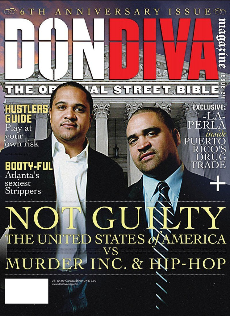 Don Diva Issue 24