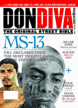 Don Diva Issue 26