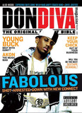 Don Diva Issue 29