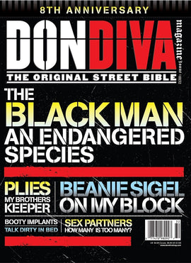 Don Diva Issue 32