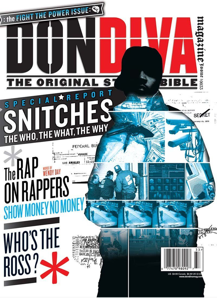 Don Diva Issue 33