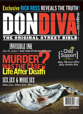Don Diva Issue 34