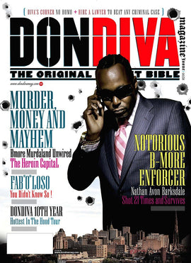 Don Diva Issue 38