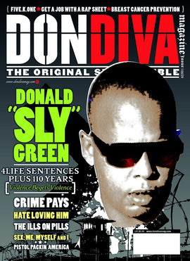 Don Diva Issue 39